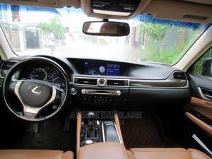 Lexus GS 2013 350 Black   Cars for sale in Lagos State, Ogba