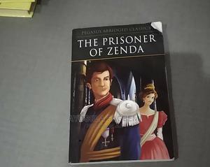 The Prisoner Of Zenda | Books & Games for sale in Lagos State, Agboyi/Ketu