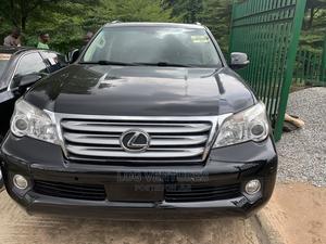Lexus GX 2011 460 Premium Black | Cars for sale in Oyo State, Ibadan