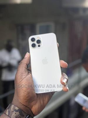 Apple iPhone 11 Pro 256 GB White | Mobile Phones for sale in Lagos State, Ikeja