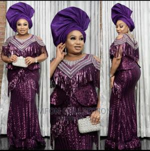 Turkey Female Dinner Long Gown | Clothing for sale in Lagos State, Ikeja