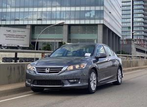 Honda Accord 2014 Gray | Cars for sale in Abuja (FCT) State, Garki 2