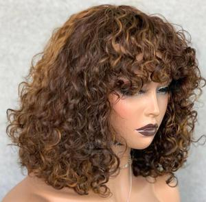 Human Hair Wigs | Hair Beauty for sale in Lagos State, Ikotun/Igando