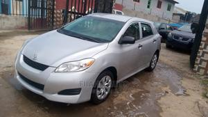 Toyota Matrix 2009 Silver | Cars for sale in Lagos State, Ikotun/Igando