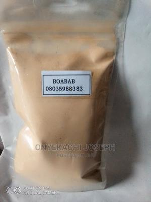 Boabab Powder   Vitamins & Supplements for sale in Rivers State, Port-Harcourt
