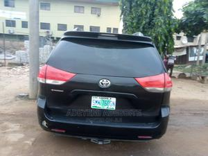 Toyota Sienna 2013 Black | Cars for sale in Lagos State, Alimosho
