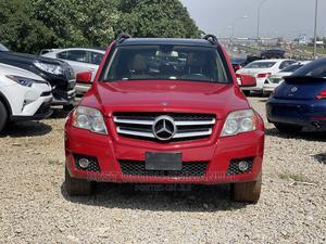 Mercedes-Benz GLK-Class 2010 350 4MATIC | Cars for sale in Abuja (FCT) State, Gwarinpa