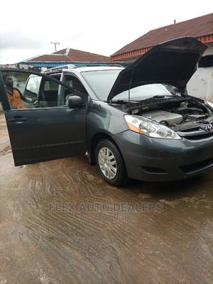 Toyota Sienna 2011 LE 7 Passenger Mobility Gray | Cars for sale in Edo State, Benin City