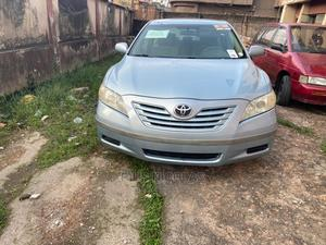 Toyota Camry 2007 Blue | Cars for sale in Lagos State, Ojota