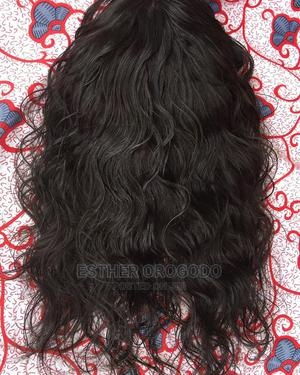 Body Wave Closure Wig | Hair Beauty for sale in Abuja (FCT) State, Central Business District