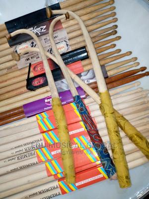 Talking Drum Stick | Musical Instruments & Gear for sale in Delta State, Warri