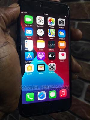Apple iPhone 7 32 GB Black | Mobile Phones for sale in Ogun State, Ado-Odo/Ota