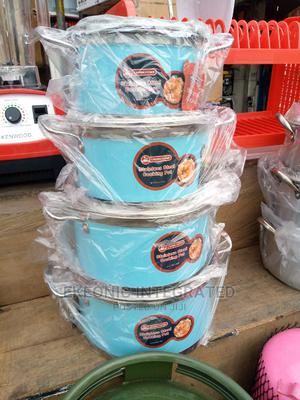 First Set of Original Pot | Kitchen Appliances for sale in Rivers State, Port-Harcourt