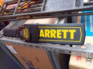 Garrett Super Scanner Metal Detector   Safetywear & Equipment for sale in Lagos State, Lagos Island (Eko)
