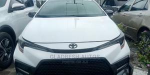 Toyota Corolla 2020 SE White   Cars for sale in Lagos State, Lekki
