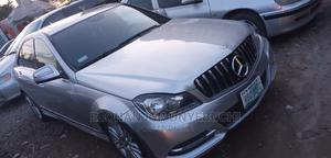Mercedes-Benz C300 2013 Silver   Cars for sale in Abuja (FCT) State, Garki 2