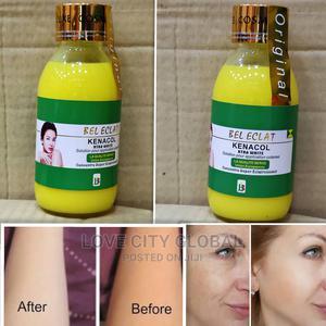 Bel Eclat Kenacol Extra White Serum Repairs Skin, Lightening | Skin Care for sale in Lagos State, Amuwo-Odofin