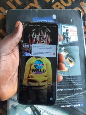 Infinix Hot 9 64 GB Blue   Mobile Phones for sale in Oyo State, Ibadan