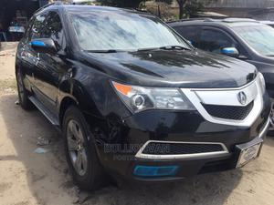 Acura MDX 2011   Cars for sale in Lagos State, Apapa
