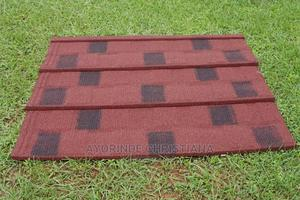 Simonia Stone Coated Roofing Tiles | Building Materials for sale in Lagos State, Ojo