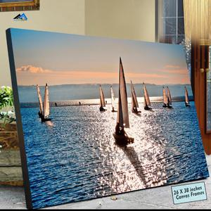 HD Canvas Frame Designs | Arts & Crafts for sale in Lagos State, Ojota
