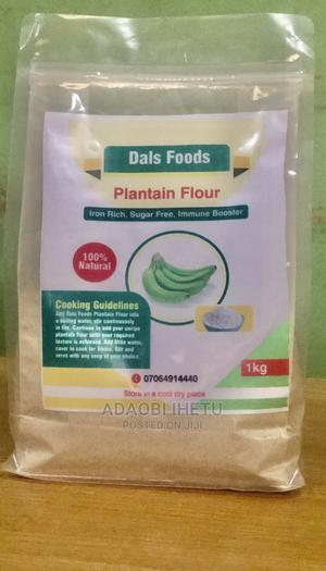 1kg Plantain Flour | Meals & Drinks for sale in Abia State, Aba North