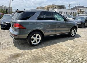 Mercedes-Benz GLE-Class 2017 Gray | Cars for sale in Lagos State, Lekki