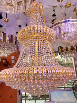 Crystal Chandelier by 800 | Home Accessories for sale in Lagos State, Ikeja