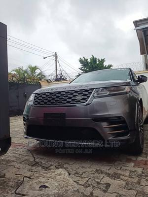 Land Rover Range Rover Velar 2018 P380 HSE R-Dynamic 4x4 Gray | Cars for sale in Lagos State, Lekki