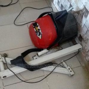 Fairly Used Equator Cerioti Wall Hair Dryer Full Set | Salon Equipment for sale in Lagos State, Isolo