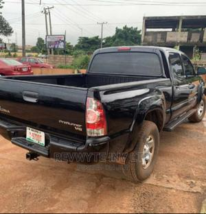 Toyota Tacoma 2006 Black | Cars for sale in Delta State, Oshimili South