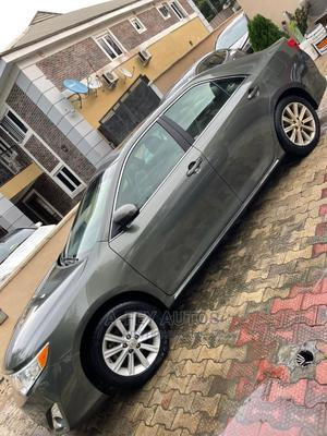 Toyota Camry 2013 Gray | Cars for sale in Lagos State, Ajah