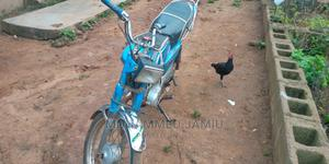 Jincheng AX 125 2015 Blue | Motorcycles & Scooters for sale in Kwara State, Ilorin West