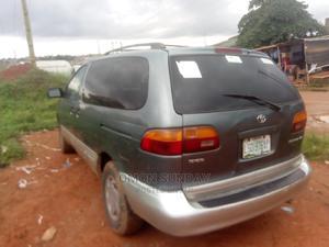 Toyota Sienna 2003 XLE Gray   Cars for sale in Lagos State, Ifako-Ijaiye