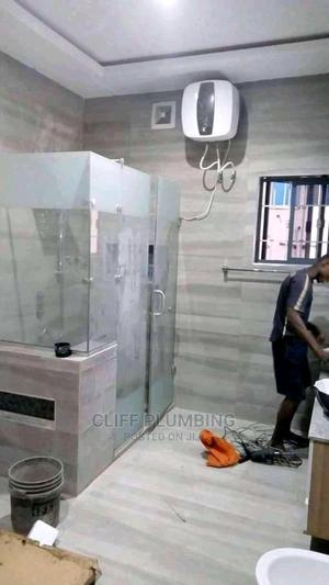 Perfect Installation   Plumbing & Water Supply for sale in Edo State, Benin City