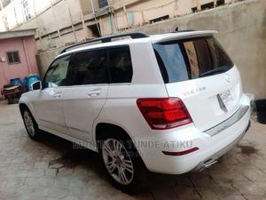 Mercedes-Benz GLK-Class 2013 White | Cars for sale in Lagos State, Egbe Idimu