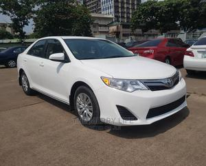 Toyota Camry 2014 White   Cars for sale in Lagos State, Lagos Island (Eko)