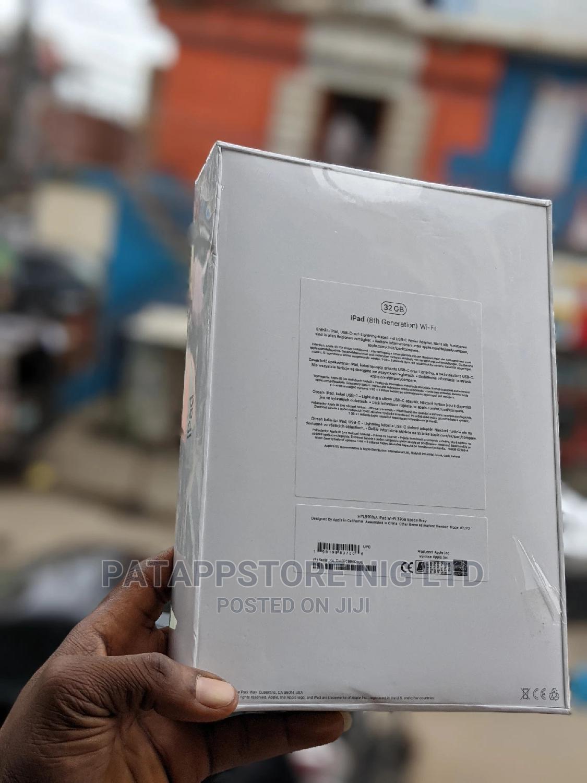New Apple iPad 10.2 (2019) 32 GB Gray | Tablets for sale in Ikeja, Lagos State, Nigeria