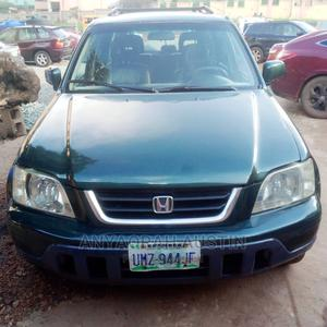 Honda CR-V 1999 Green | Cars for sale in Enugu State, Enugu