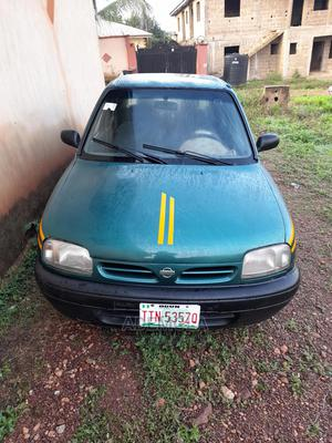 Nissan Micra 2004 Green | Cars for sale in Ogun State, Abeokuta South