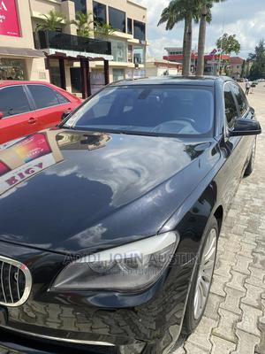 BMW 7 Series 2014 Black | Cars for sale in Abuja (FCT) State, Wuse 2