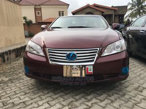 Lexus ES 2009 350 | Cars for sale in Lagos State, Ikeja