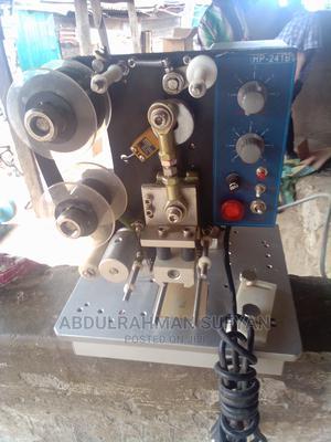 Hot Printer Machine | Printing Equipment for sale in Kogi State, Lokoja