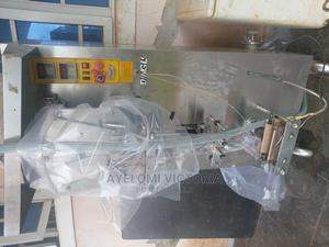 Pure Water Packaging Machine   Manufacturing Equipment for sale in Abuja (FCT) State, Lokogoma