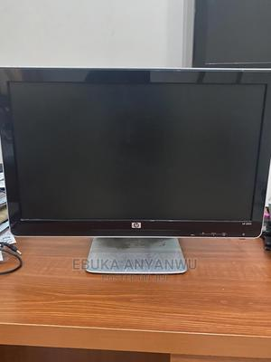 HP Monitor | Computer Monitors for sale in Rivers State, Obio-Akpor