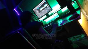 Audio/Visuals Production   DJ & Entertainment Services for sale in Abuja (FCT) State, Gwarinpa