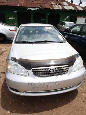 Toyota Corolla 2006 CE Gray   Cars for sale in Oyo State, Afijio