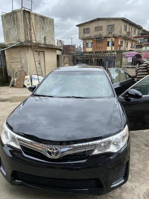 Toyota Camry 2014 Black | Cars for sale in Lagos State, Ogba