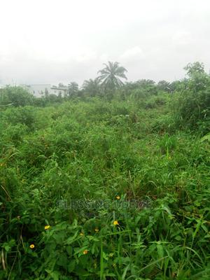 A Plot of Land at Urban Estate | Land & Plots For Sale for sale in Akwa Ibom State, Uyo