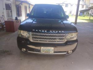 Land Rover Range Rover 2010 Blue | Cars for sale in Lagos State, Ikoyi